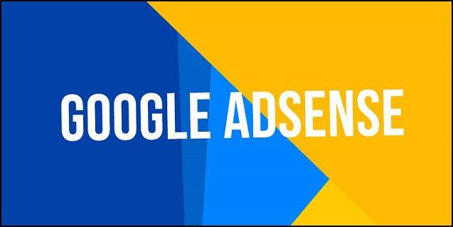 Google adsene