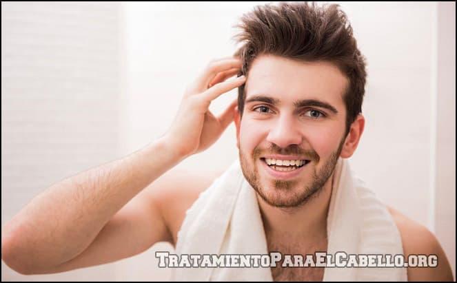 Beneficios de la cebolla para el pelo