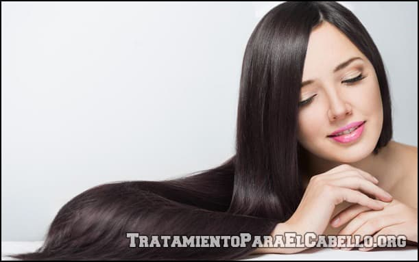 Beneficios del tratamiento con aceite de oliva para el cabello