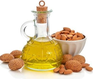 Cómo se usa el aceite de almendras