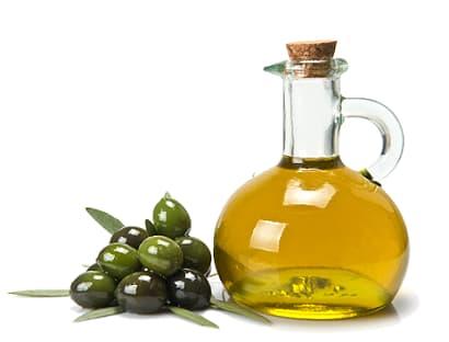 Para qué sirve el aceite de oliva para el pelo