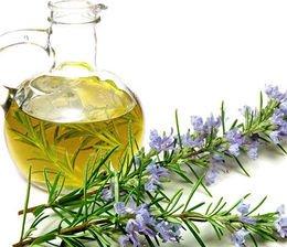 Para qué sirve el aceite de romero para el cabello