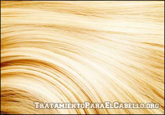 Beneficios de la manzanilla para el pelo