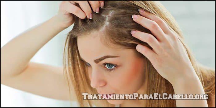 Remedios caseros para la caída del cabello en mujeres