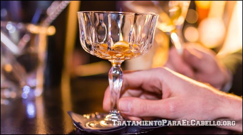 Vodka Para El Cabello Evita La Caída Y La Caspa