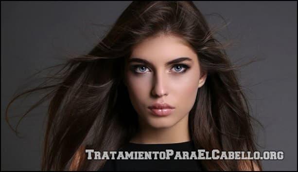 Beneficios de la maizena para el cabello