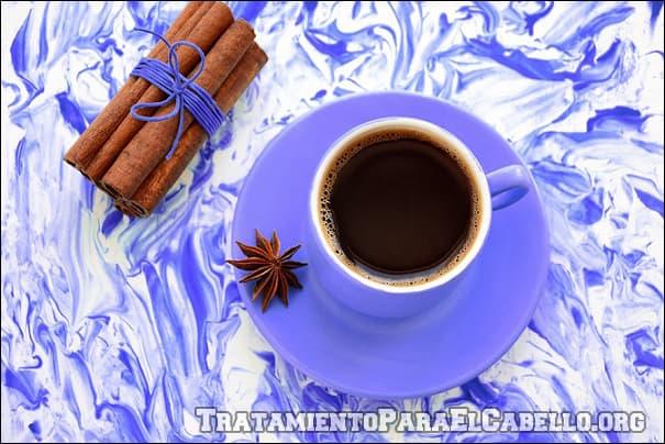 canela y café