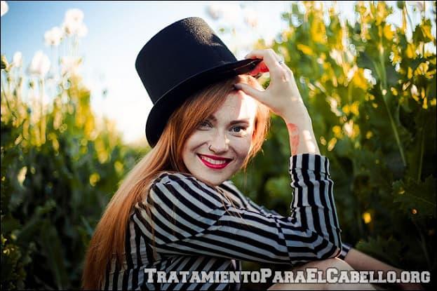 Beneficios de la zanahoria para el cabello