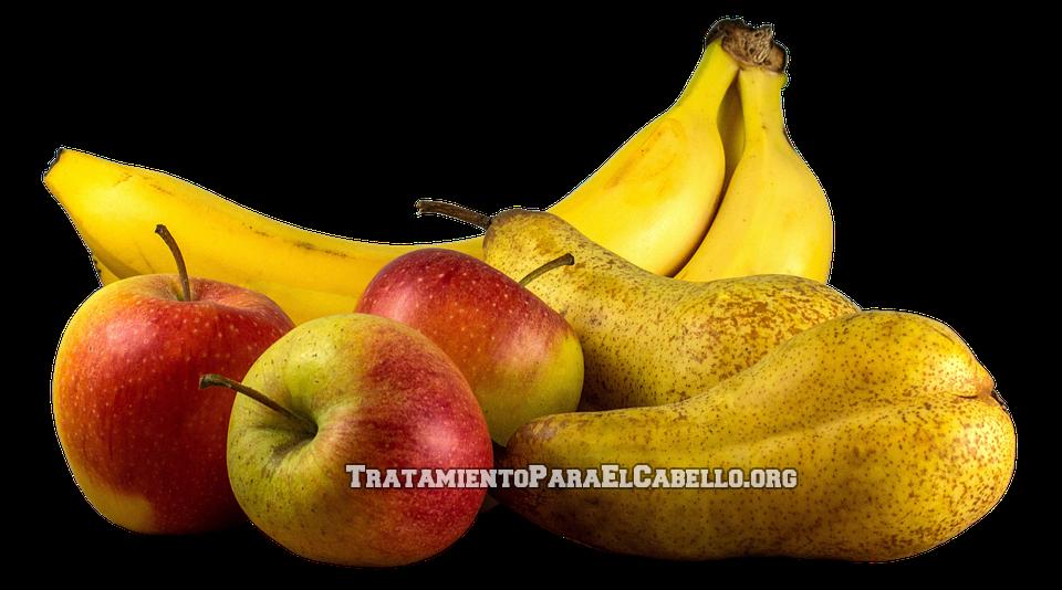 como preparar una mascarilla de banana