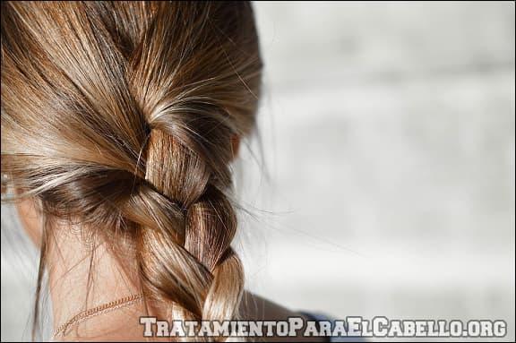Mascarilla de zanahoria y plátano para fortalecer el pelo