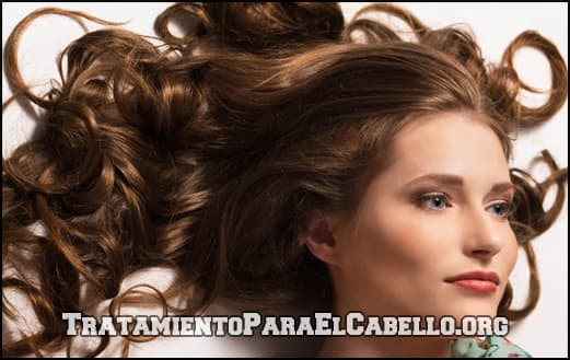 tratamiento para estimular el crecimiento del cabello con curcuma