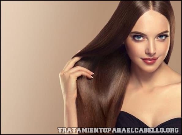 Ventajas de los aceites para el cabello